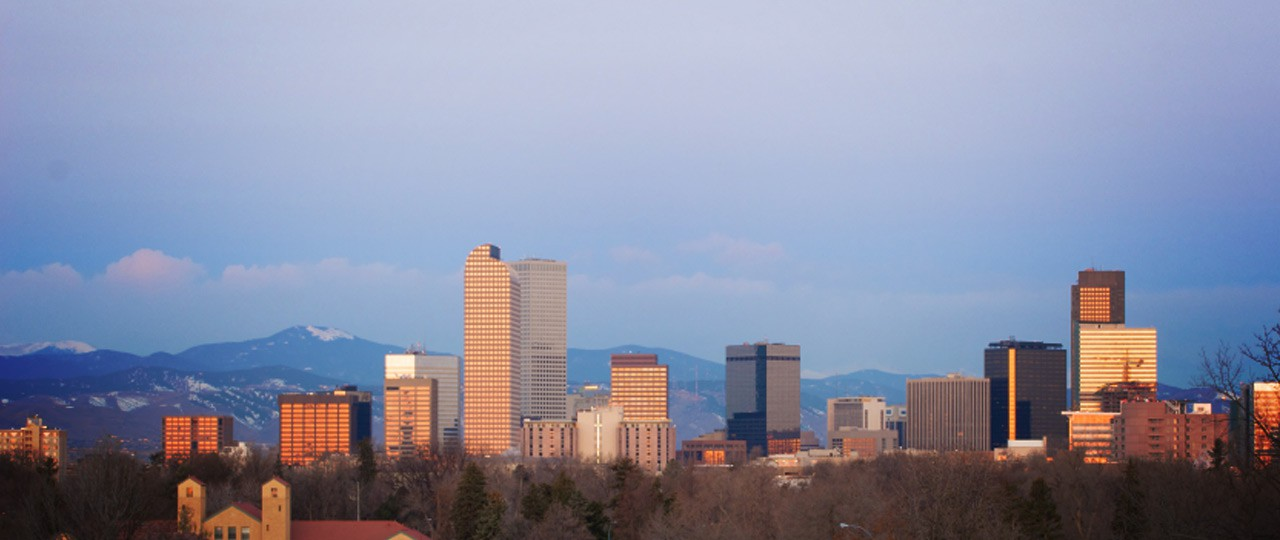 Executive recruiters in Denver, CO