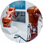 automation and robotics recruiters and executive headhunters