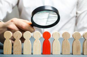 executive placement firms