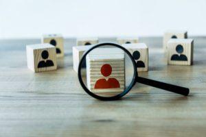 executive recruitment company
